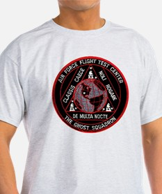 USAF Ghost Squadron T-Shirt