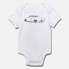 Shoebox Memories Infant Bodysuit