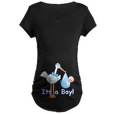 It's a Boy! Stork T-Shirt