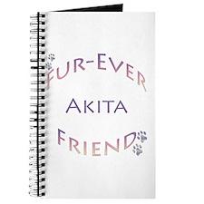 Akita Furever Journal