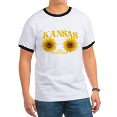 Kansas - Nice Sunflowers! T