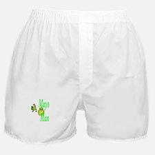 Mayo Man Boxer Shorts