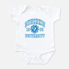 Munchkin University Infant Bodysuit