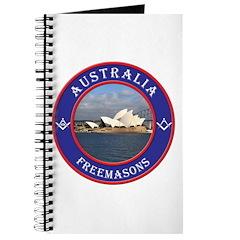 Australian Masons Journal