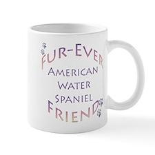 Water Spaniel Furever Mug