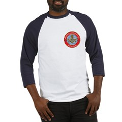 Aberdeen Lodge Baseball Jersey