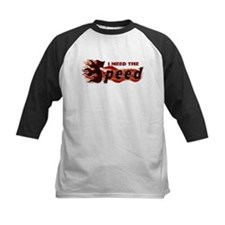 Need the Speed Tee