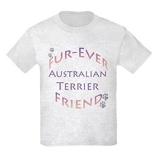 Aussie Terrier Furever T-Shirt