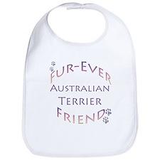 Aussie Terrier Furever Bib