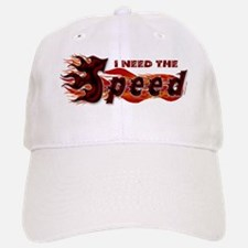 Need the Speed Baseball Baseball Cap