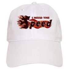 Need the Speed Baseball Cap