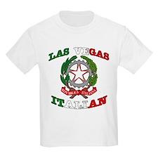 Las Vegas Italian T-Shirt