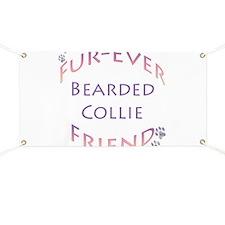 Bearded Furever Banner