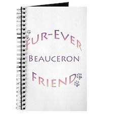 Beauceron Furever Journal