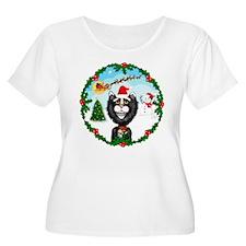 TakeOff1-BWC Cat T-Shirt