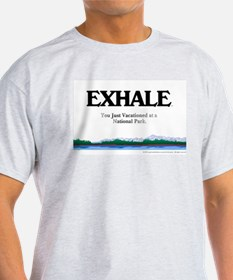 National Park Vacation T-Shirt