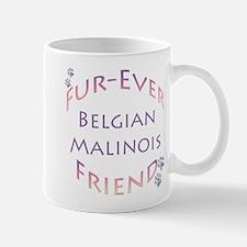 Malinois Furever Mug