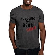 Husband For Rent T-Shirt