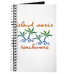 Island Oasis Journal