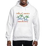 Island Oasis Hooded Sweatshirt