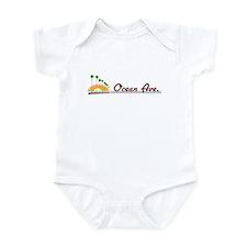 Ocean Ave. Infant Bodysuit