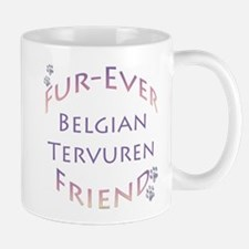 Terv Furever Mug
