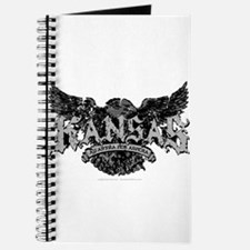 Kansas - Eagle Crest Journal