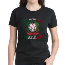 Huntington Beach Italian Tee