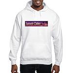 Sunset Grille, Tahiti Hooded Sweatshirt