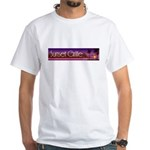 Sunset Grille, Tahiti White T-Shirt