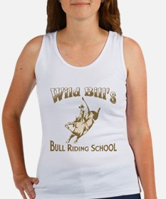 Wild Bill's Women's Tank Top