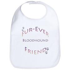 Bloodhound Furever Bib