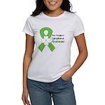 Non-Hodgkin's Survivor Women's T-Shirt