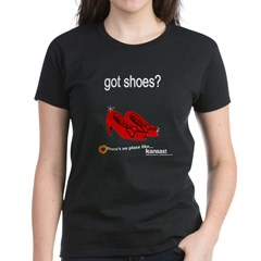Got Shoes? (Wizard Of OZ) Tee