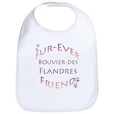 Bouvier Furever Bib