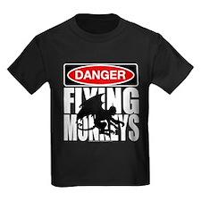 Kansas - Danger, Flying Monkeys! T