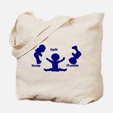 Cool Kids gymnastics Tote Bag
