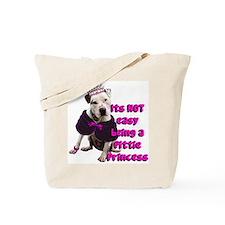 """""""Princess"""" Tote Bag"""