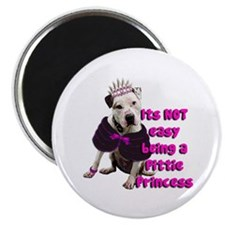 """Princess"" Magnet"