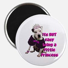 """Princess"" Magnet"