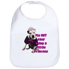 """Princess"" Bib"