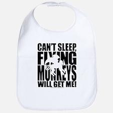 Can't Sleep, Flying Monkeys... Bib