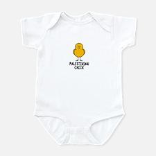 Palestinian Infant Bodysuit