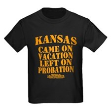 Kansas - Came On Vacation... T