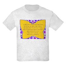 full butterfly T-Shirt