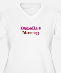Isabella's Mommy T-Shirt