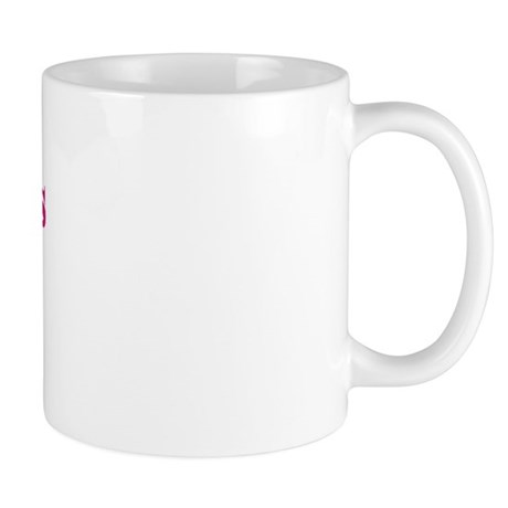 Isabella's Mommy Mug