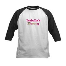 Isabella's Mommy Tee