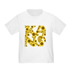 Kansas Sunflowers T