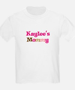 Kaylee's Mommy T-Shirt